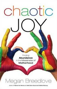 Chaotic Joy Book Cover